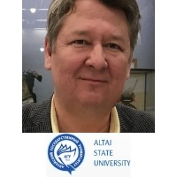 Andrei Chapoval | Director | Russian-American Anticancer Center » speaking at Festival of Biologics