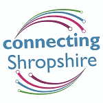 Connecting Shropshire at Connected Britain 2019