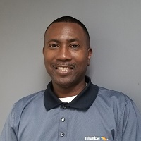 Timothy Bryant | Acting Manager, Train Control | MARTA » speaking at RAIL Live!