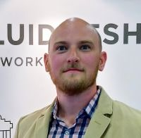 Alexander Clark | Sales Director North America | Fluidmesh Networks » speaking at RAIL Live!