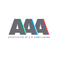 Association of Air Ambulance (AAA) at Emergency Medical Services Show 2019