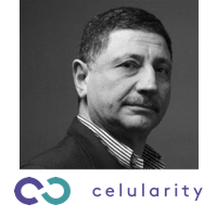 Nassir Habboubi, Chief Medical Officer, Celularity