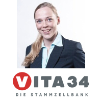 Maria Schöpe | Deputy Head Of Production | Vita34 » speaking at Advanced Therapies