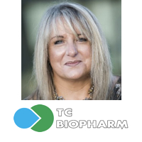 Angela Scott | Chief Operating Officer | TC BioPharm » speaking at Advanced Therapies