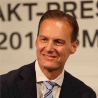 Jörg Reimann | Chief Executive Officer | PARK NOW / CHARGE NOW » speaking at MOVE America