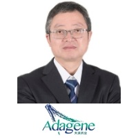 Peter Luo | Cofounder and CEO | Adagene » speaking at Festival of Biologics