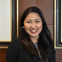 Maria May Militante | Chief BDU & PR Officer | MRC Allied » speaking at Future Energy Philippines