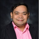Dr. Nelson Rodelas at The Roads & Traffic Expo Philippines 2019