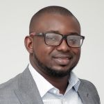 Moses Kanduri | Co-Founder And Chief Operating Officer | Allied Exchange Africa - ALEXpay » speaking at Seamless West Africa
