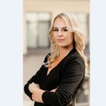 Jennifer Stoler at The Legal Show South Africa