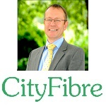 Andy Starnes | Head of City Development | CityFibre » speaking at Connected Britain
