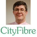 David Tomalin | CTO | CityFibre » speaking at Connected Britain