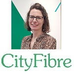 Vicky Read | Senior Policy and Public Affairs Manager | CityFibre » speaking at Connected Britain