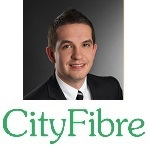 George Wareing | Sales Director | CityFibre » speaking at Connected Britain