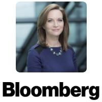 Anna Edwards | Presenter | Bloomberg » speaking at Aviation Festival