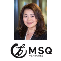 Echo Hindle-Yang, Founder and CEO, MSQ Ventures