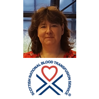 Jo Mountford, Head Of Cellular Therapy Research, Scottish National Blood Transfusion Service