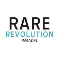 Rare Revolution Magazine at Genomics LIVE 2019