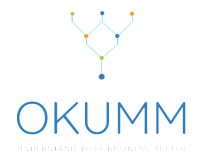 Okumm at Accounting & Finance Show South Africa 2019