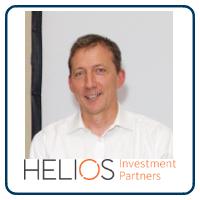 Richard Norris | Consulting Partner - O&G Advisor | Helios Investment Partner » speaking at Solar & Storage Live