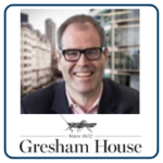 Ed Simpson | Investment Director | Gresham House Plc » speaking at Solar & Storage Live