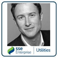 Richard Cave-Bigley | Director, Distributed Generation and Storage | Sse Enterprise Utilities » speaking at Solar & Storage Live