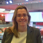 Ros Smith, Senior Product Manager - Identity and Access Management, BBC