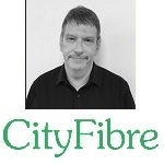 Alex Blowers | Head of Regulatory Affairs | CityFibre » speaking at Connected Britain