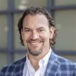Calvin Fabre | President | Envoc » speaking at connect:ID