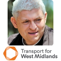 Chris Lane | Head Of Transport Innovation | Transport for West Midlands » speaking at World Rail Festival