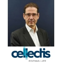 David Sourdive | Executive Vice President Technical Operations | Cellectis SA » speaking at Festival of Biologics