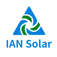 Ian Solar at The Future Energy Show Philippines 2019
