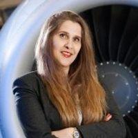 Mikaela Dontu | Director of Inflight | Sky Regional » speaking at Aviation Festival USA