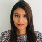Naseema Jhetam at Accounting & Finance Show South Africa 2019