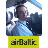 Martin Mitev | Assistant Senior Vice President Flight Operations | Air Baltic » speaking at World Aviation Festival