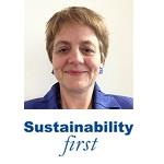 Maxine Frerk | Associate | Sustainability First » speaking at Connected Britain