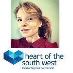 Charlotte Collyer | Digital Skills Partnership Manager | Heart of the South West LEP » speaking at Connected Britain