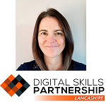 Kerry Harrison | Digital Skills Coordinator | Lancashire Enterprise Partnership » speaking at Connected Britain