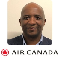 Wayne Madhlangobe, Director Of Artificial Intelligence, Air Canada