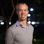 Andy Mcnulty | Co-Founder | Touch Stay » speaking at HOST