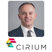 Jeremy Bowen, Chief Executive Officer, Cirium