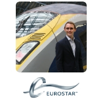 Francois Le Doze | Head Of Business Performance | Eurostar » speaking at World Rail Festival