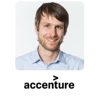 Henning Radermacher | Senior Manager, Mobility and Travel | Accenture » speaking at World Rail Festival
