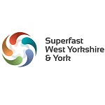 Superfast West Yorkshire & York at Connected Britain 2019