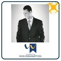 Hamlet Reynoso Vanderhorst | Researcher | University of Wolverhampton » speaking at UAV Show
