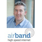 Redmond Peel | Managing Director | Airband Community Internet Ltd » speaking at Connected Britain