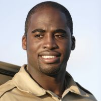 Barrington Irving | Founder & CEO | Experience Aviation » speaking at Aviation Festival USA