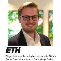 Simon Friedensohn | PhD Student | E.T.H. Zurich » speaking at Festival of Biologics