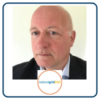 David Spencer | New Business Manager, Balancing and Revenue Services | National Grid ESO » speaking at Solar & Storage Live