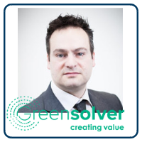 Ypatios Moysiadis | Business Development Director & UK Country Manager | Greensolver » speaking at Solar & Storage Live